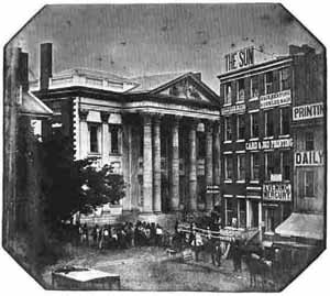 William&Frederick LANGENHEIM, Girard Bank, 1844..